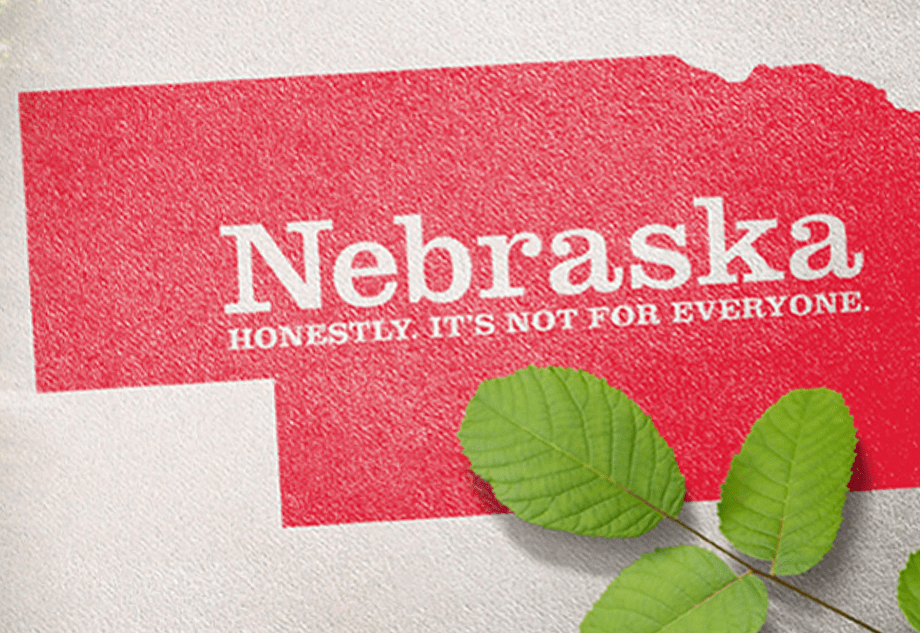 Nebraska - Honestly, Its Not For Everyone